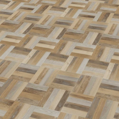 Belakos | Squared Wood Tile - 400