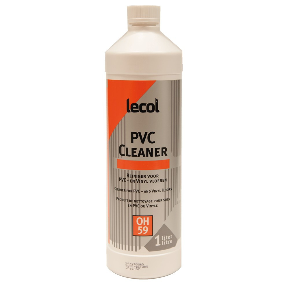 lacon oh-59 pvc cleaner